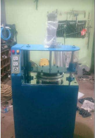 mesin press kulit kebab
