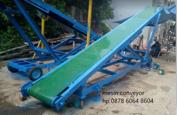 pabrik mesin conveyor