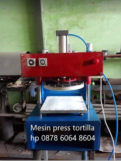Mesin tortilla murah