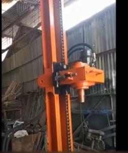 Pembuat mesin bor sumur