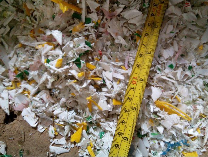 cacahan plastik