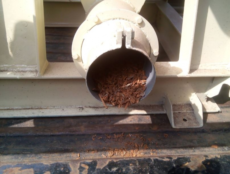 Perkiraan harga mesin serbuk kayu