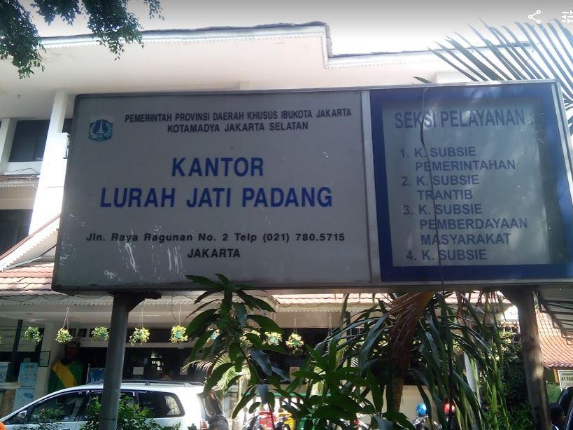 Mesin baru tiba di Jakarta