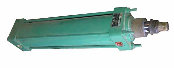 Penyebab kerusakan pada silinder hidrolik